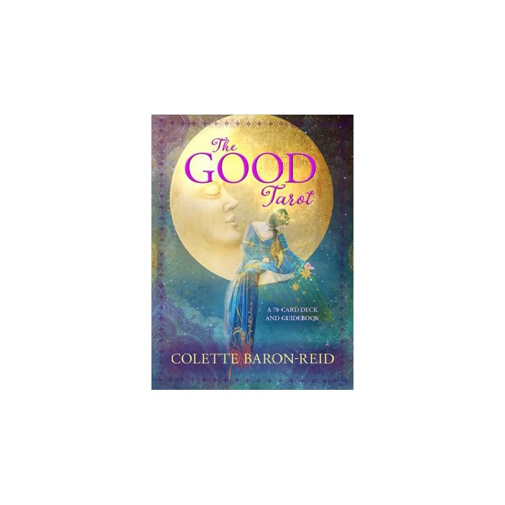 Good Tarot (Paperback) (Colette Baron-Reid)