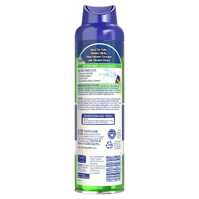 Scrubbing Bubbles Mega Shower Foamer Bathroom Cleaner   20oz. Shop All Scrubbing  Bubbles