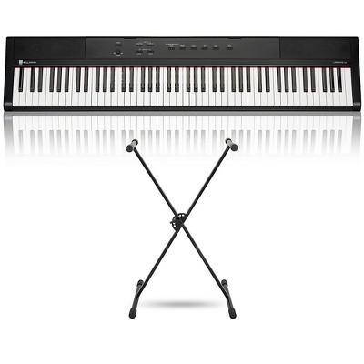 Williams Legato III Keyboard Intro Package