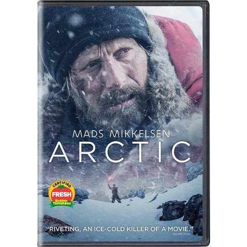 Arctic (DVD) - image 1 of 1