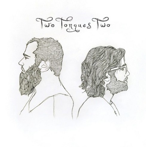 Two Tongues - Two (CD) - image 1 of 1