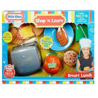 Little Tikes Shop n Learn Smart Lunch