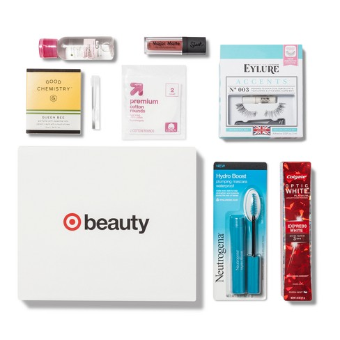 Target Beauty Box™ - June - image 1 of 1