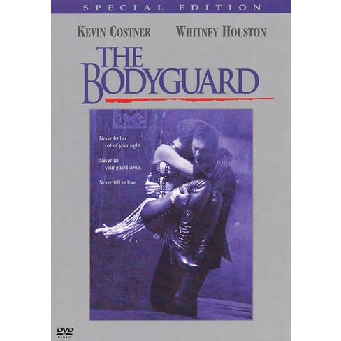 The Bodyguard (Special Edition) (DVD) - image 1 of 1