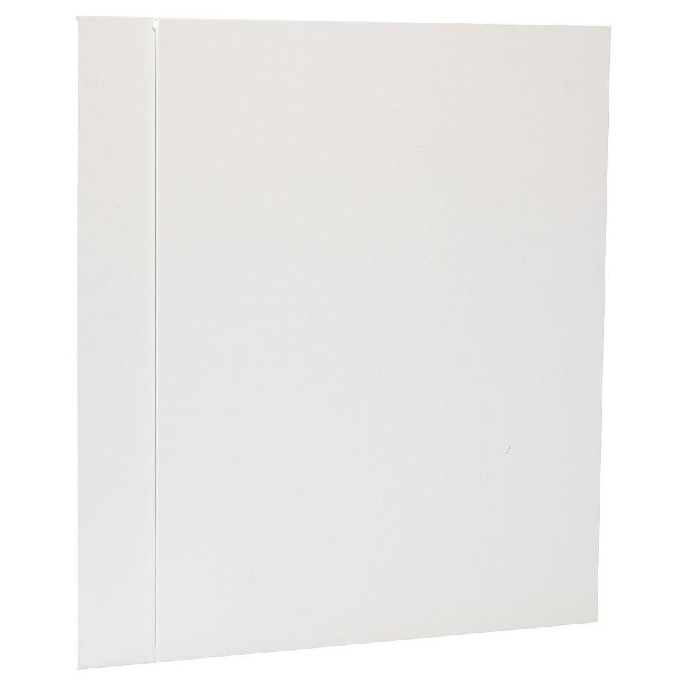 """Image of """"Fredrix Archival Watercolor Canvas Board, 11 X 14"""""""" - 2pk, Size: 11""""""""x14"""""""" - 2pk, White"""""""