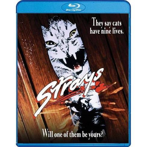 Strays (Blu-ray) - image 1 of 1