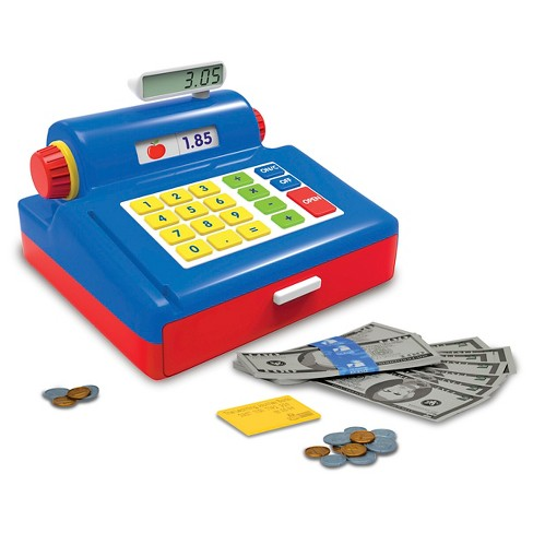 The Learning Journey Play and Learn Cash Register - image 1 of 1