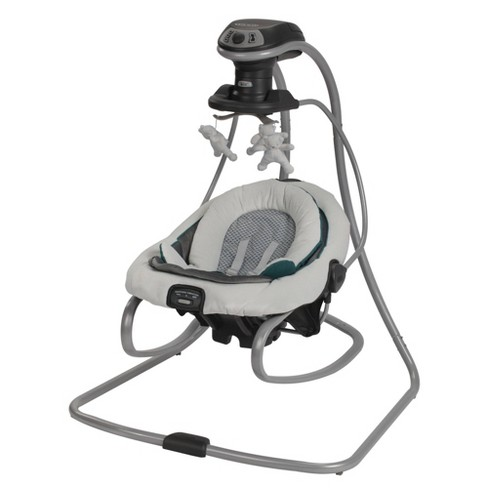 Graco DuetSoothe Swing and Rocker - image 1 of 4