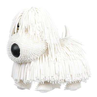 Little Live Pets Noodle Pup - White
