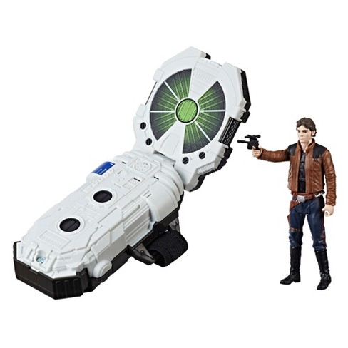 Star Wars Force Link 2.0 Starter Set including Force Link Wearable Technology - image 1 of 6