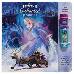 Disney Frozen 2 - Enchanted Journey - Flashlight Adventure Sound Book