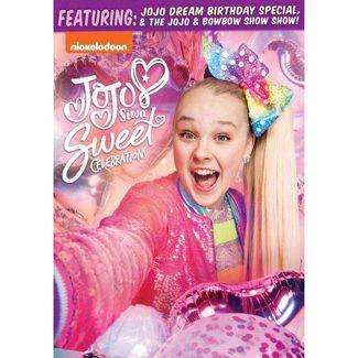 JoJo Siwa: Sweet Celebrations (DVD)