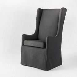 Slipcover Accent Chair - Threshold™ designed with Studio McGee