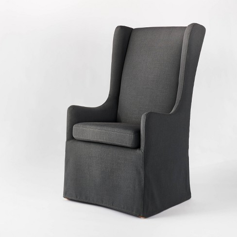 Slipcover Accent Chair - Threshold™ designed with Studio McGee - image 1 of 4