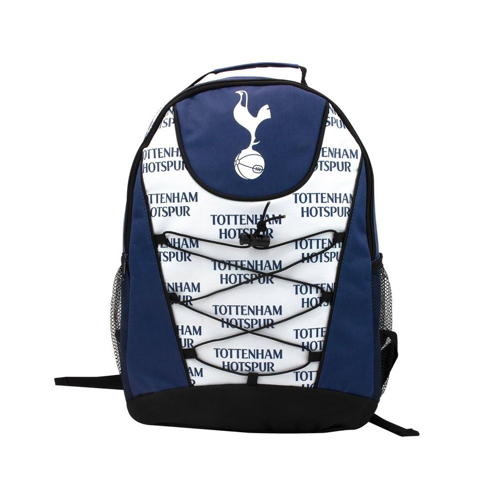 Fifa Tottenham Hotspur F C Bungee Backpack