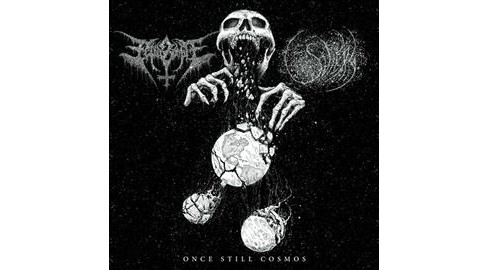 Fetid Zombie - Once Still Cosmos (CD) - image 1 of 1