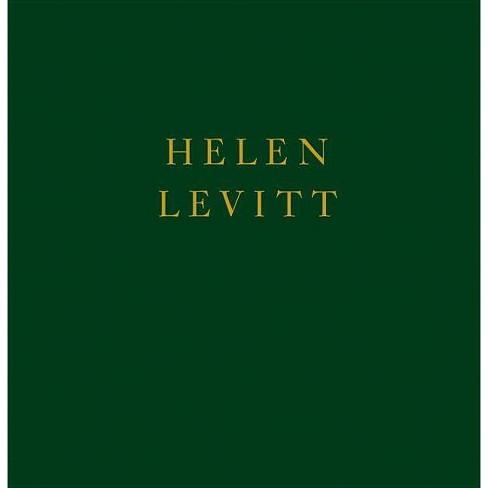 Helen Levitt - (Hardcover) - image 1 of 1