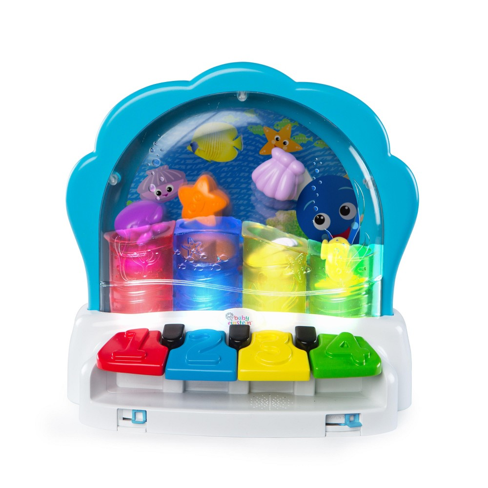 Image of Baby Einstein Pop & Glow Piano