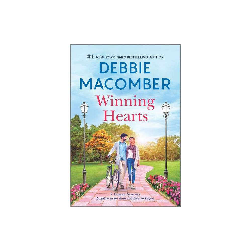 Winning Hearts By Debbie Macomber Paperback