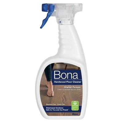 Bona Hardwood Floor Cleaner - 22oz
