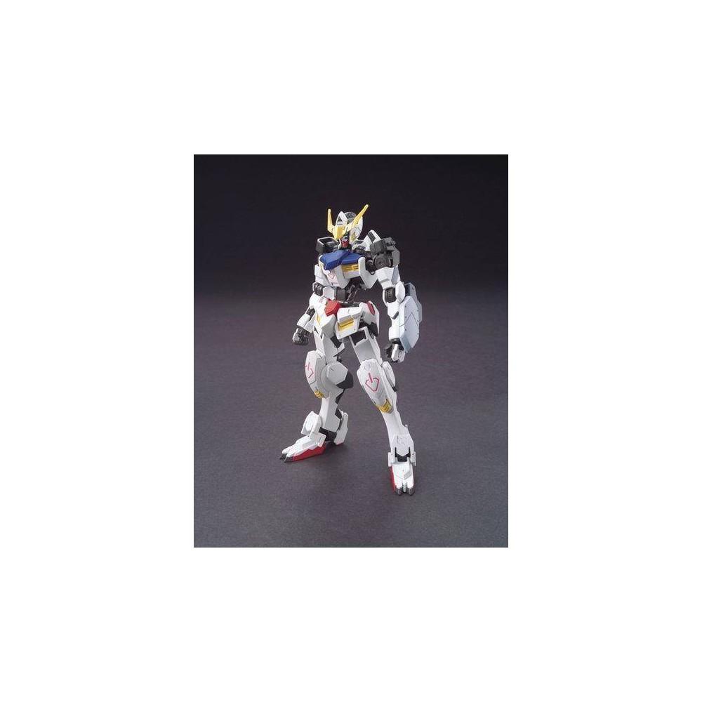 Gundam Hg 1 144 Gundam Barbatos