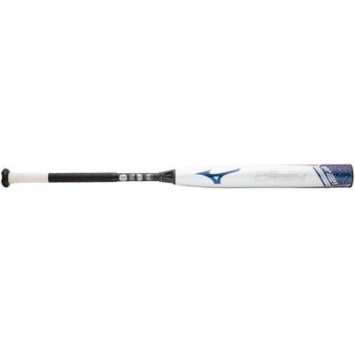 Mizuno F21-Pwr Crbn - Fastpitch Softball Bat (-9)