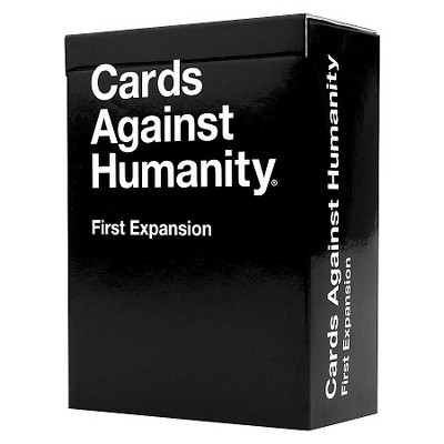 Cards Against Humanity: First Expansion Card Game