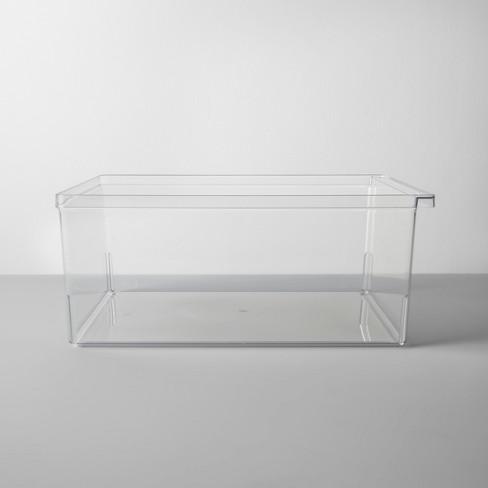 Storage Bin - Made By Design™ - image 1 of 4