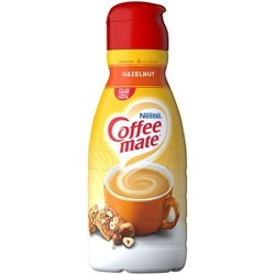 Coffee Mate Hazelnut Coffee Creamer - 1qt