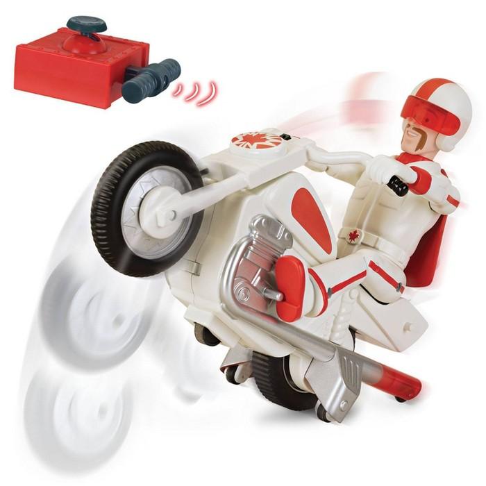 Disney Pixar Toy Story 4 Remote Control RC Duke Caboom - image 1 of 9