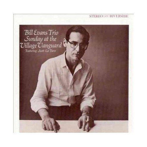 Bill Evans - Sunday at the Village Vanguard (Vinyl) - image 1 of 1
