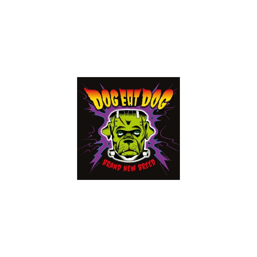 Dog Eat Dog - New Breed (Vinyl)