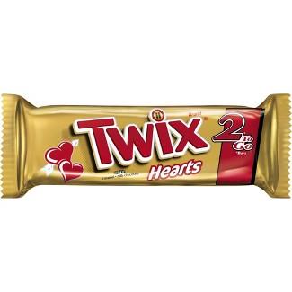 Twix Valentines Day Heart 2ToGo - 2.12oz