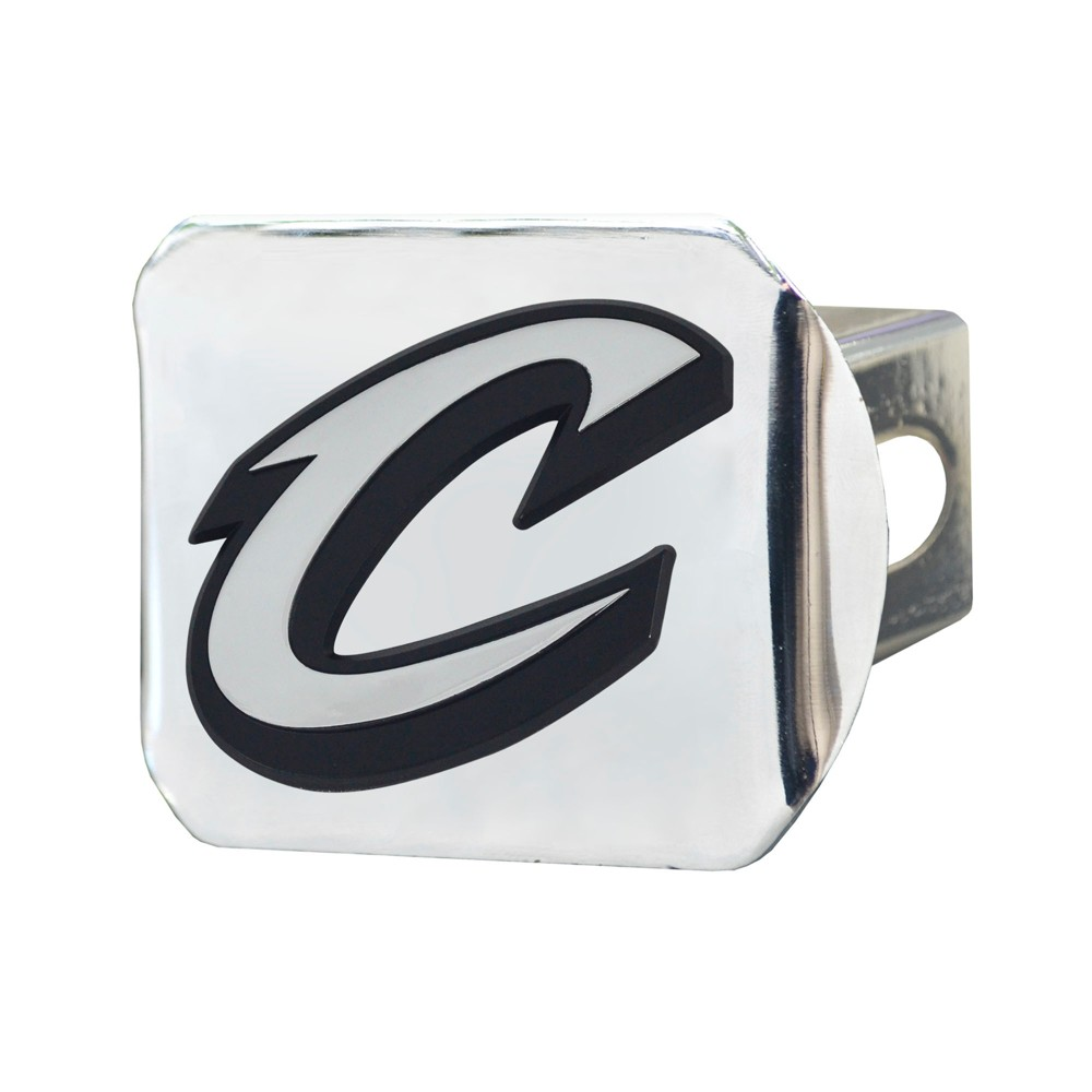 NBA Fan Mats Hitch Cover - Cleveland Cavaliers