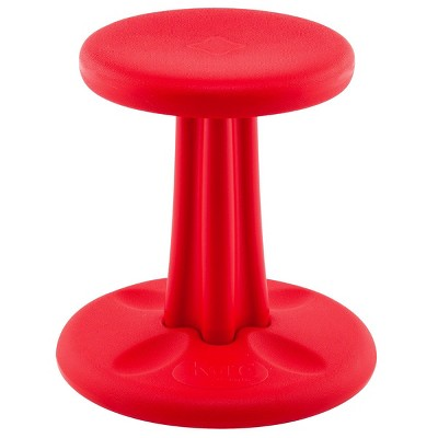 "Kore Kids Wobble Chair 14"" - Red"