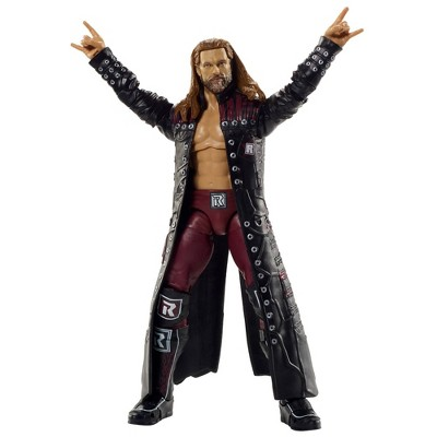WWE Ultimate Edition Edge Action Figure - Wave 8
