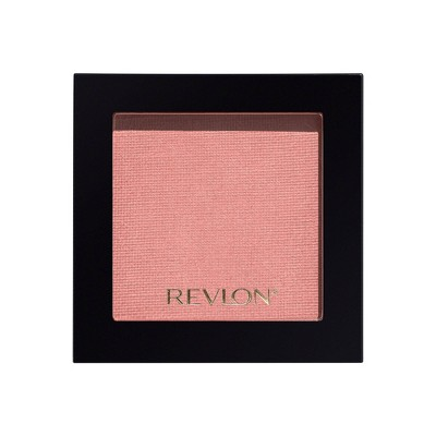 Revlon Pressed Powder Blush - Lightweight and Silky