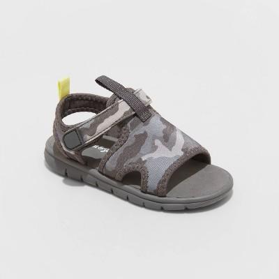 Toddler Boys' Florida Apparel Water Shoes - Cat & Jack™ Camo