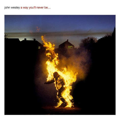 John Wesley - Way You'll Never Be (CD) - image 1 of 1
