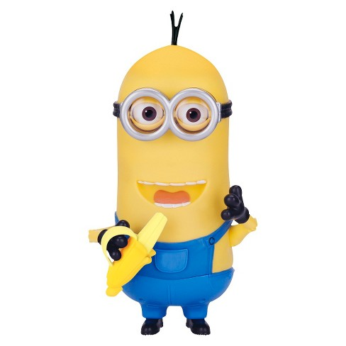 Despicable Me Talking Minion Kevin - image 1 of 1