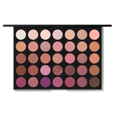 Morphe 35XO Natural Flirt Artistry Palette - 1.44oz - Ulta Beauty