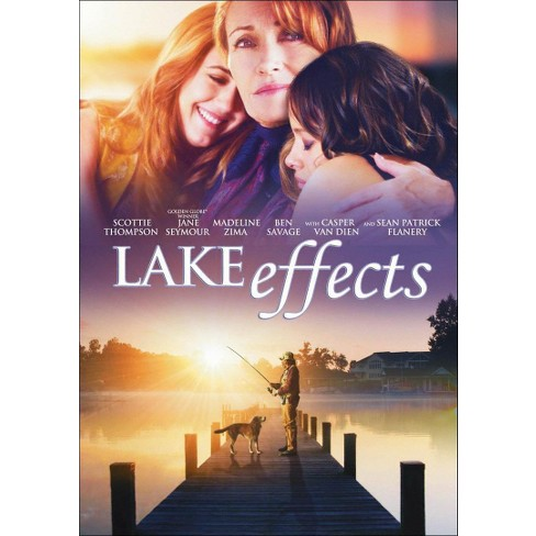 Lake Effects (dvd_video) - image 1 of 1