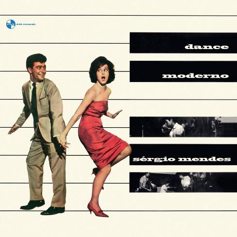 Sergio Mendes - Dance Moderno (Vinyl) - image 1 of 1