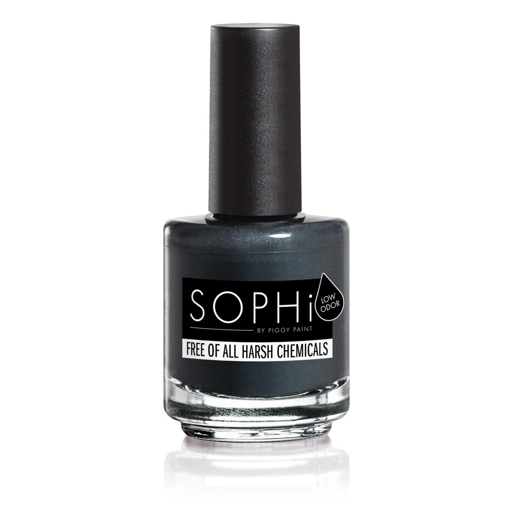 Image of SOPHi by Piggy Paint Non-Toxic Nail Polish 2.2 oz - Date Night