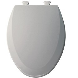 Miraculous Bemis 200Slowt Round Closed Front Toilet Seat And Lid Target Ncnpc Chair Design For Home Ncnpcorg
