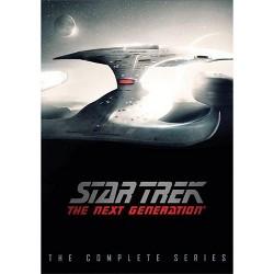 Star Trek The Next Generation: The Complete Series (DVD)