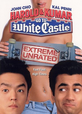 Harold & Kumar Go to White Castle (Unrated) (DVD)
