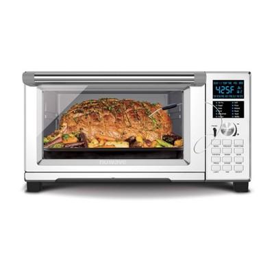 NuWave Bravo XL Air Fryer/ Toaster Oven 1 cu ft