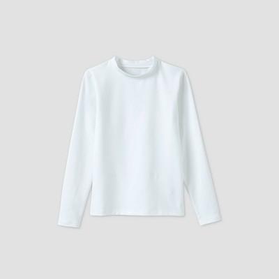 Boys' Long Sleeve Rash Guard Swim Shirt - Cat & Jack™ White