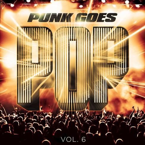 Punk Goes Pop, Vol. 6 - image 1 of 2